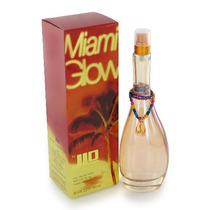 Perfume Original Miami Glow Dama 100 Ml By Jennifer Lopez !