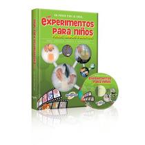 Experimentos Para Niños 1 Vol Euromexico