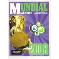 Guia Mundial Alemania 2006 Publicacion Rusa