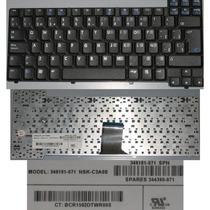 Teclado Hp V1000,nx5000,nc6000,nx6000 Series Negro Español