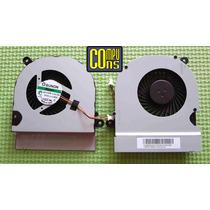 Ventilador Asus K45 A45 A85 Mf75090v1-c160-g99 Nuevo