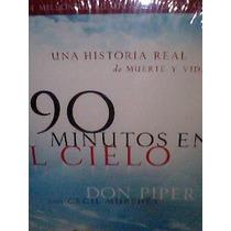 Libro 90 Minutos En El Cielo. Wsl