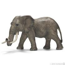 Elefante Africano Macho Schleich 14656 Cf
