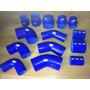 Codos De Silicon Samco Para Turbos Intercooler K04 K03 Srt4