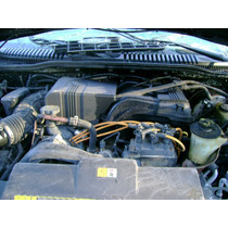 Ford Explorer 2002 4x4 4.0 Desarmo Por Partes Motor