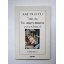 Tartuta / Naturaleza Muerta Con Cachimba Jose Donoso