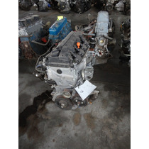 Motor Vtec Para Honda Civic 2006 - 2012 Seminuevo