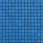 Mosaico Veneciano Azul Cancun 2 X 2 Para Alberca