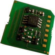 Chip P/ Recarga D Toner Xerox Phaser 7760 Amarillo 106r01162
