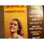 Disco Acetato De: Lupita D´alessio 15 Exitos