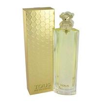 Perfume Original Tous Gold Dama 90 Ml By Tous !!!