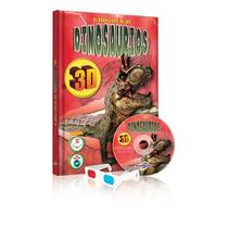 El Gran Libro De Los Dinosaurios 3d 1 Vol Euromexico