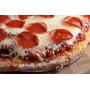 Pepperoni, Salchicha Italiana, Chorizo Precocido Para Pizza