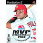 Ea Sports Mvp Baseball  2004 Ps2