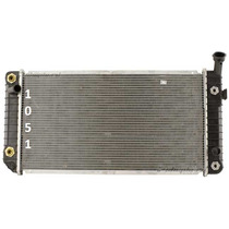 Radiador Chevrolet Lumina 3.1l 3.4l V6 1991 - 1993 Nuevo!!!