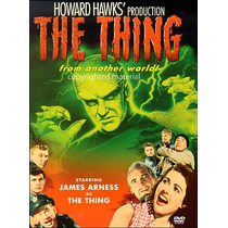 The Thing From Another World La Cosa Margaret Sheridan 1951