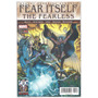 Fear Itself The Fearless # 9 - Editorial Televisa