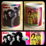 Taza The Doors Jim Morrison Daa