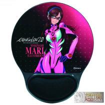 Rebuild Of Evangelion 3d Mouse Pad Mari