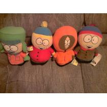 South Park Set De 4