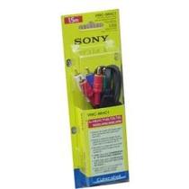 Cable Sony Para Cámara Cybershot Alta Definición
