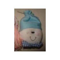 Docena De Distintivos Para Baby Shower Idd