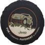 Jeep Cubrellantas Nuevas Originales Importadas Varios Diseño