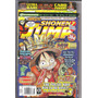 Shonen Jump Vol.6,3 (van´dalgyon The Dark Dragon Lord)