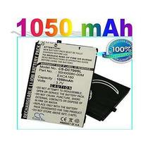 Bateria Htc Excalibur S610 S620 Envío Gratis 1050 Mah Class1