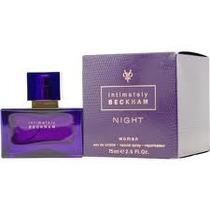 Hm4 Perfume Intimately Night Women David Beckham 75ml