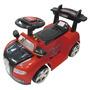 Coche Sport Electrico Infantil Contrl Remot Bater Recarg Hwo