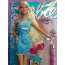 Barbie Peinados Con Glitters
