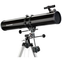 Telescopio Celestron Powerseeker Reflector 114/900 Eq 21045