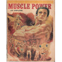 Revista Antigua Muscle Power Num 1 Vol 3 Año 1958 Hwo
