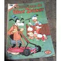 Historietas W.disney