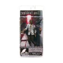 Resident Evil: Zombie Lab Coat By Neca Toys !!!
