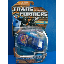 Turbo Tracks Reveal The Shield Transformers Hasbro