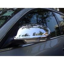 Cubre Espejos Cromados Volkswagen Bora 06 -07 -08 -09 -10