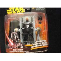 Darth Vader / Sala Operaciones