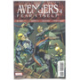 Avengers # 4 Fear Itself - Editorial Televisa