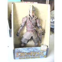 Eomer Lord Of The Rings 11 Pulgadas No He Man Neca Maniacs