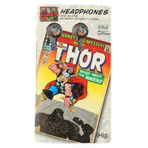 Audífonos Originales De Thor Estilo Retro