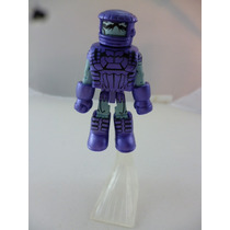 1916l Marvel Minimates, Series 44, Kree Sentry, Loose
