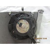 Ventilador Para Suzuki Gsxr 600 Y 750 2006-2007