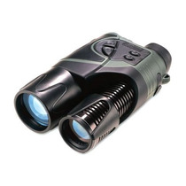 Monocular Bushnell Stealthview Vision Nocturna Importado