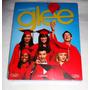 Glee, Temporada 3, Tres Completa, Serie De Tv En Blu-ray