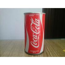 Coca Cola De Hojalata