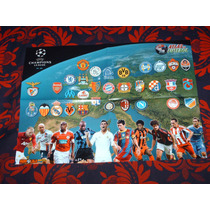 Poster Champions League 2011-2012