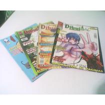 Revista Dibujarte
