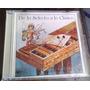 Zeferino Nandayapa Y Su Marimba Clasica Cd Raro 1996 Op4
